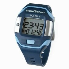 Sigma PC 3ft Moniteur de fréquence cardiaque Montre sport Bracelet-montre SANS