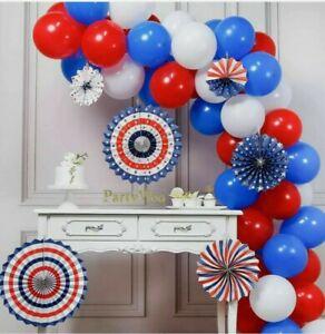 Balloon Arch Kit +Balloons Garland KIT Birthday Wedding Baby Shower Party DECO 2
