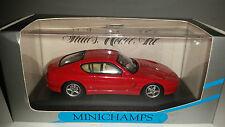 Oxford Diecast 1//76 Nuovo Mini Peperoncino Rosso 76NMN001