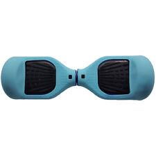 "Tiffany Blue Silicone Jelly Sweg Half Wrap Cover Case 6.5"" Classic Balance Board"