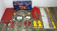 1988 Mattel Hot Wheels SpeedShift 500 Raceway 7805 Track Replacement Parts Lots