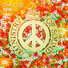 Various Artists - Ministry of Sound Chilled 60s CD