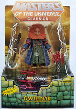 Masters Of The Universe Classics Actionfigur Gwildor