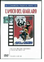 L'Amico del Giaguaro DVD Walter Chiari Elke Sommer