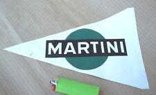 VINTAGE FLAG PLASTIC PENNANT MARTINI RACING FERRARI LANCIA STRATOS HF F1