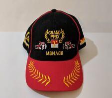 NEW Grand Prix Monaco Hat AM Creations