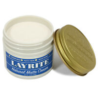Layrite Natural Matte Cream 4.25 oz