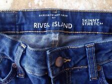 River Island Regular Skinny, Slim 30L Jeans for Men