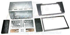 Mercedes CLS 05-13 Double Din Car Stereo Fitting Kit Facia 23MB05