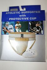KIDS   athletic supporter with Protective cup no name