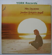 NEIL DIAMOND - Jonathan Livingstone Seagull - Excellent Con LP Record CBS 69047
