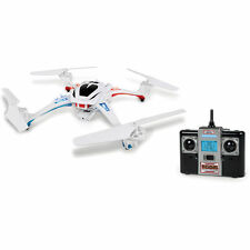 Enforcer 2.4ghz 4.5ch Camera Rc patrol cruiser Spy Drone toy