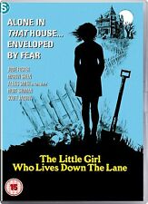 The Little Girl Who Lives Down The Lane (DVD)