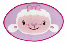 Tappeti ovale per bambini