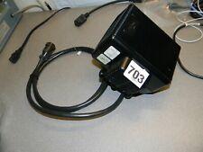 Nikon Lh M100cb 1 100w Fluorescence Mercury Lamplight Source Without Lamp