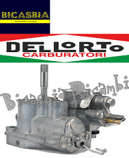 0360 - CARBURATORE DELLORTO 24 24 VESPA PX 125 150 SENZA MISCELATORE