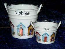 Porcelain Novelty Serving Dishes