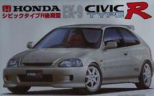 FUJIMI 03503 Honda EK-9 Civic Type R (ID-88) in 1:24