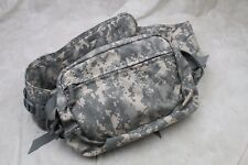 GENUINE US ISSUE RECON MOUNTAINEER ACU CAMO BAG TACTICAL COMBAT CASUALTY CARE