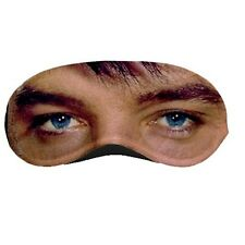 ELVIS PRESLEY KING OF ROCK AND ROLL EYES Sleeping Eye Cover Mask # 113612697