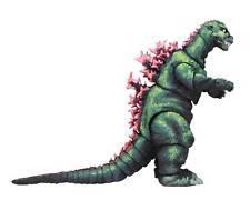 "NECA Godzilla 12"" King Monster Dinosaur 1956 Movie Ver Vinyl Figure New WB"