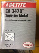 Loctite EA 3478 Superior Metal