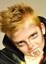 Kids Halloween Dracula Vampire Teeth