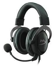 Kingston 3.5mm Wired HyperX Cloud II Pro Gun Metal Gaming Headset Headphone Mic