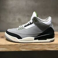 Air Jordan 3 Retro Size 9 136064-006