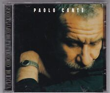 PAOLO CONTE - THE COLLECTION CD ALBUM BMG © 1998 TOP!