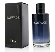 Sauvage Dior Cologne 3.4fl. oz