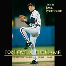 Original Soundtrack - For The Love Of The Game: ORIGINAL MOTION PICTURE SCORE