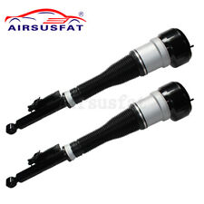For Mercedes S-Class W221 C216 Rear Air Suspension Shock Strut 2213205613 05-13