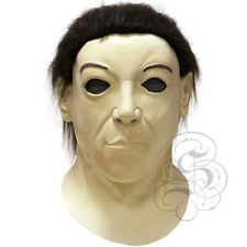 Latex Horreur Icône Deluxe Michael Myers Avec Poitrine Halloween Film caractère Masque