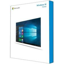 WINDOWS 10 HOME MIcrosoft FULL VERSION USB RETAIL **Australian Stock**