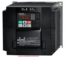 Hitachi, Ltd WJ200-002SF 200 volt, 1 phase,1/4CT (1/2VT)HP,1.6CT (1.9VT) [PZL]