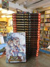 Intégrale Angel Sanctuary K. Yuki 20 vol.  En FRANCAIS