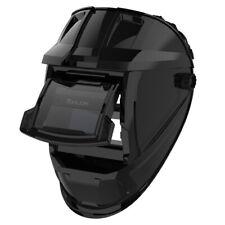 Flip Up Welding Helmet 3.64*1.67'' Auto Darkening Clamshell Lift Front