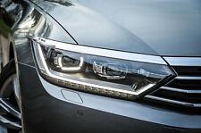 FULL LED right side passenger Headlight FOR VW Passat B8 from 2014-