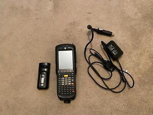 Motorola MC9596-KDAEAB00100 Mobile Handheld Computer