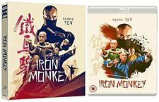 Iron Monkey Blu-ray UK BLURAY