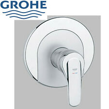 Eurosolid Mixer tap single knob for shower GROHE 19000000 solo PART OUTSIDE