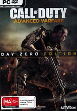 Windows 8 Call of Duty Advanced Warfare - Day ZER VideoGames
