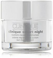 Crema antiedad Smart Night Clinique.capacidad 50ml