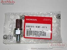 Honda Aquatrax Knock Sensor