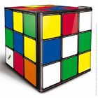 Husky Rubik's Cube Drinks & Food Fridge HU231, 43L