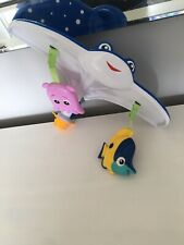Bright Starts Finding Nemo Jumperoo Spare Replacement Parts Stingray Dangle Toy