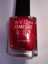 AVON STAR DUST NAIL POLISH