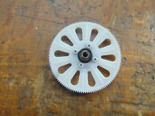 ALIGN TREX 250 MAIN ROTOR GEAR & ONE-WAY BEARING