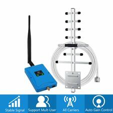3G 4G LTE 850/1700MHz Home Cell Phone Signal Booster Repeater For AT&T Verizon